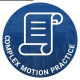 Complex Motion Practice icon
