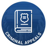 Criminal Appeals icon