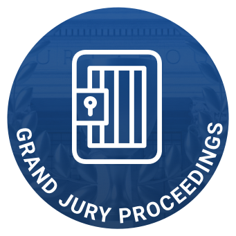 Grand Jury Proceedings icon