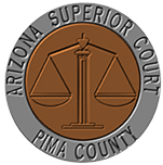 Logo of Arizona Superior Court – Pima County
