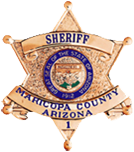 Arizona County Jail – Maricopa County
