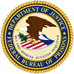 Logo of Federal Bureau of Prisons – FCI Tucson