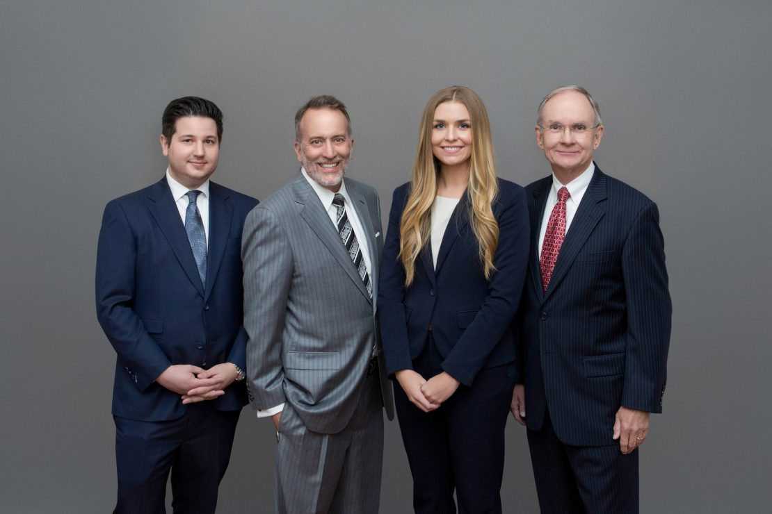 Attorneys at The Law Office of Hernandez & Hamilton, PC